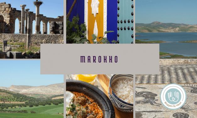 Marokko – meget mere end Marrakech